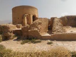 قلعه تل