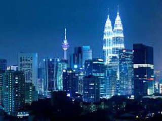 پیشنهاد سفر خارجی : مالزی