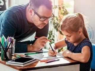 راهنمای آموزش دانش آموزان پیش دبستانی در دوران آموزش مجازی