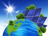 1954 آگوست موشو، راسل اوهر: رویای استفاده از انرژی خورشیدی